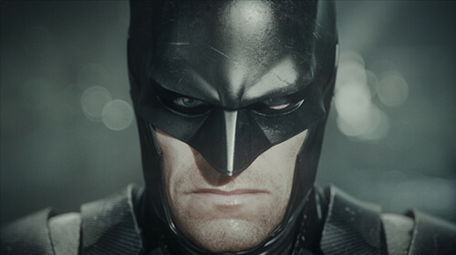 Batman Arkham Knight - TV Commercials & International Trailer Reversioning for Warner Bros Interactive Entertainment