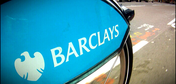 Channel B Televison - managed and produced for Barclays Global Retail Banking