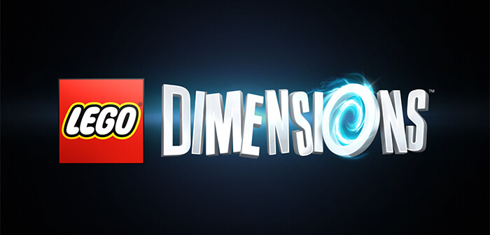 Lego Dimensions - TV Commercials & International Trailer Reversioning for Warner Bros Interactive Entertainment